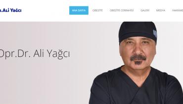 Dr.Ali Yağcı